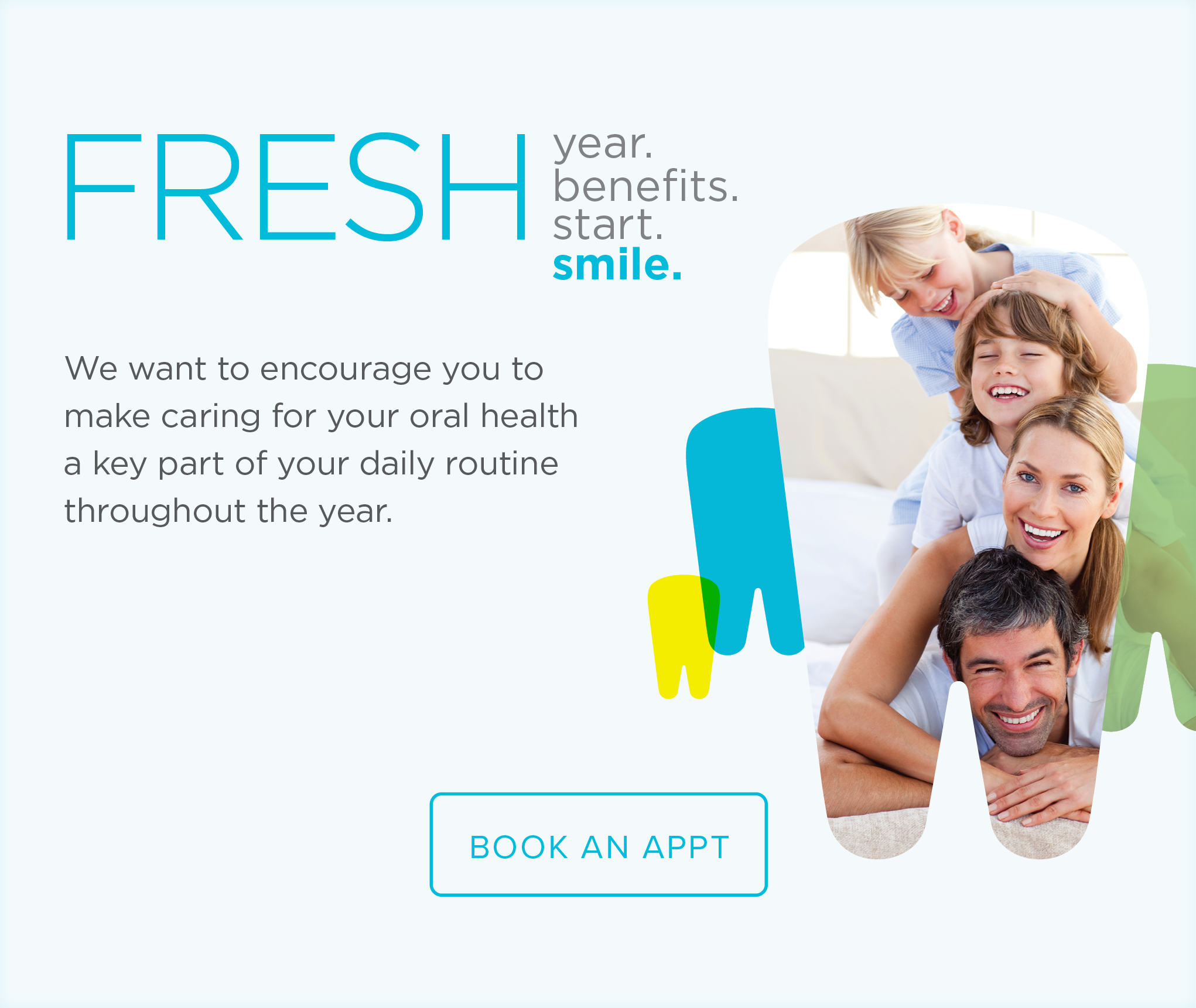 Balboa Dental Group - Make the Most of Your Benefits