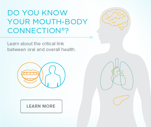 Balboa Dental Group - Mouth-Body Connection